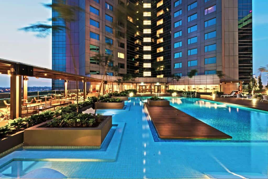 Hoteles 5 Estrellas Más Baratos