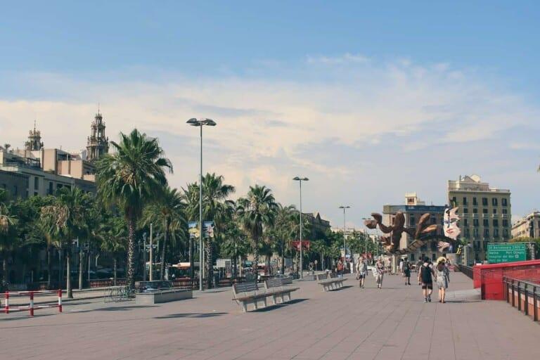 Te contamos 12 cosas para hacer en Barcelona en 2 días y disfrutar tu estadía al máximo