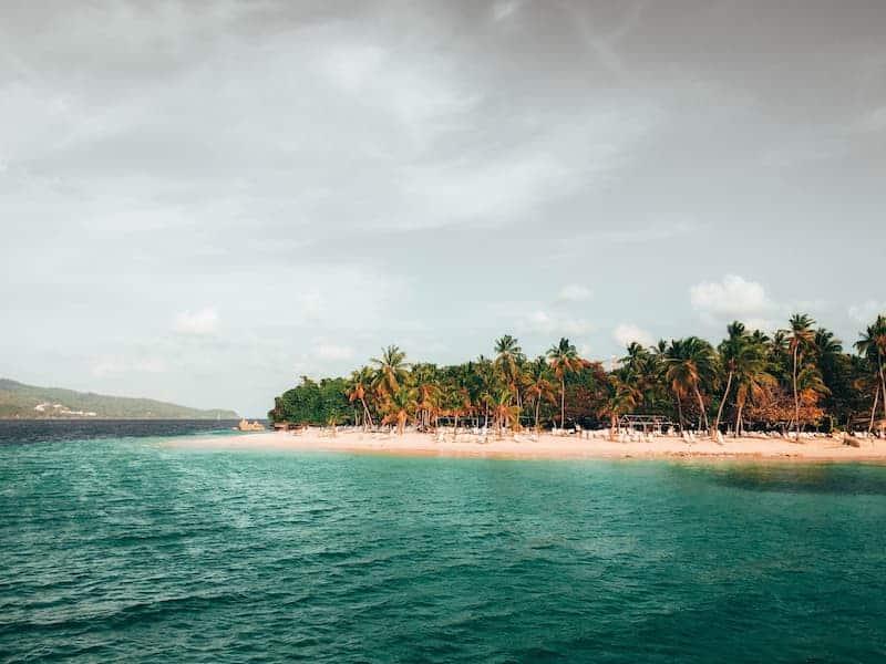12 Principais Coisas Para Ver E Fazer Em Punta Cana: Península De Samaná