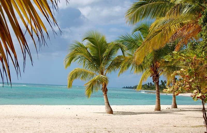 As 12 Melhores Coisas Para Ver E Fazer Em Punta Cana: Visite Isla Saona
