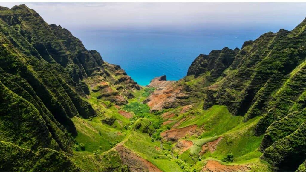 Cómo Es Kauai: El Lugar Donde Se Filmó Jungle Cruise, La Nueva Película Furor En Disney Plus