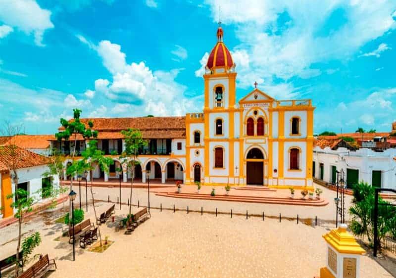 7 Lugares Pocos Conocidos De Colombia Que Debes Descubrir: Mompox