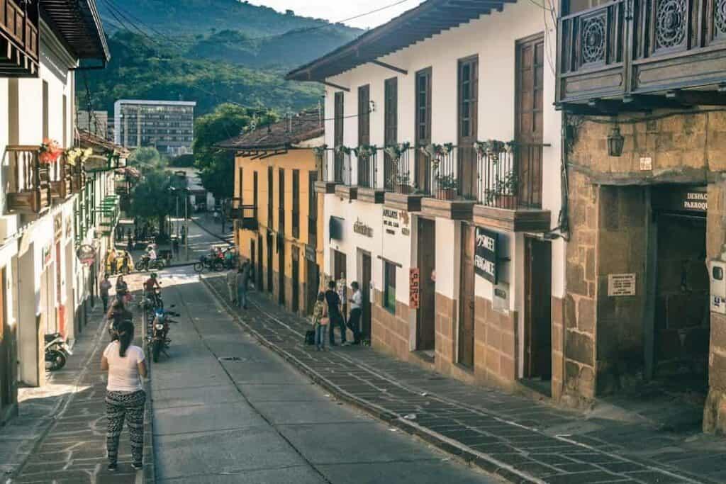 7 Lugares Pocos Conocidos De Colombia Que Debes Descubrir: San Gil