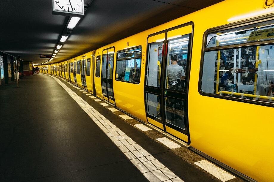 metro subte