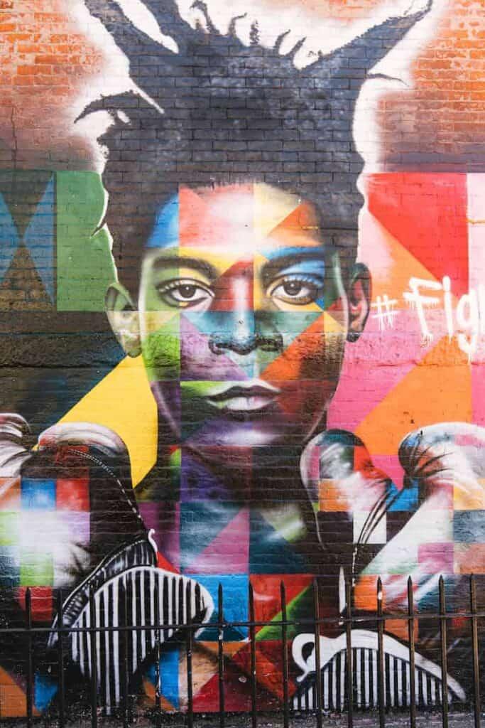 6 Cosas Que Ver Y Hacer En Williamsburg: Fotografiar El Arte Urbano