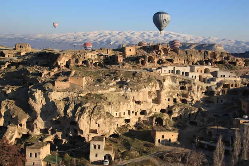 7 Places To See In Cappadocia That You Don'T Want To Miss
