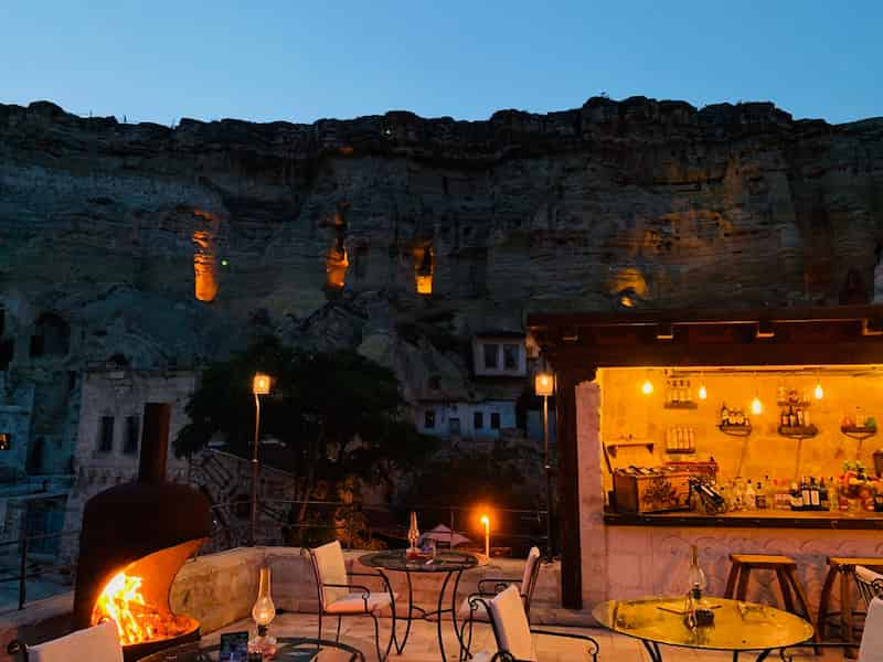 7 Places To See In Cappadocia That You Don'T Want To Miss: Where To Stay In Cappadocia