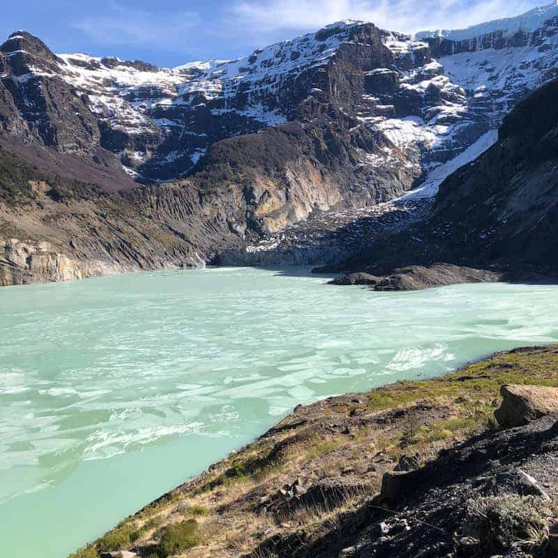10 Cosas Que Hacer En Bariloche Sin Nieve: Recorrido Increíble Hacia El Ventisquero Negro