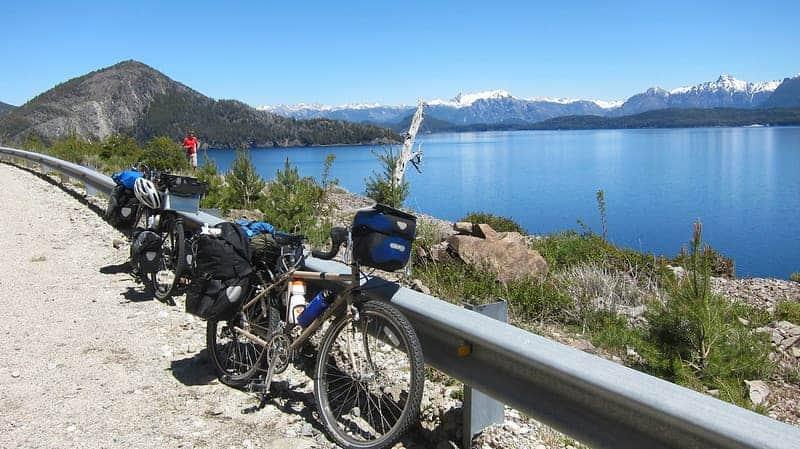 10 Cosas Que Hacer En Bariloche Sin Nieve: Ciclismo