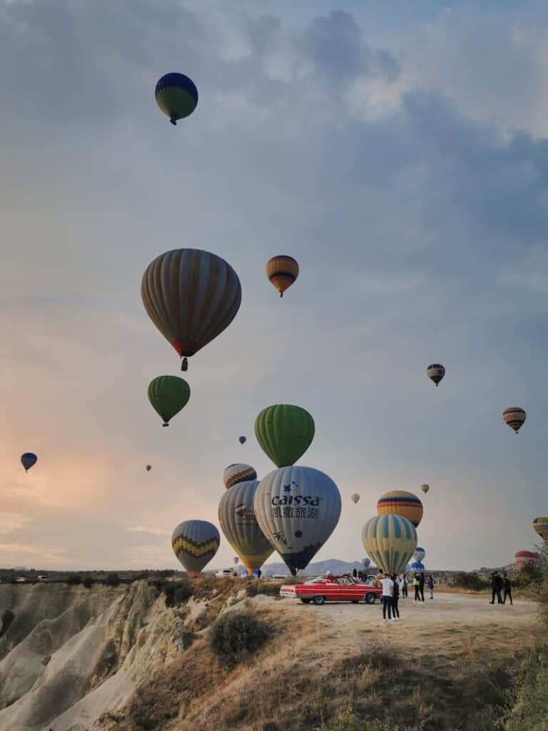 7 Places To See In Cappadocia That You Don'T Want To Miss: How To Get To Cappadocia