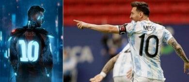 Leo Messi se suma al mundo de los activos digitales y anuncia su primera colección de NTF