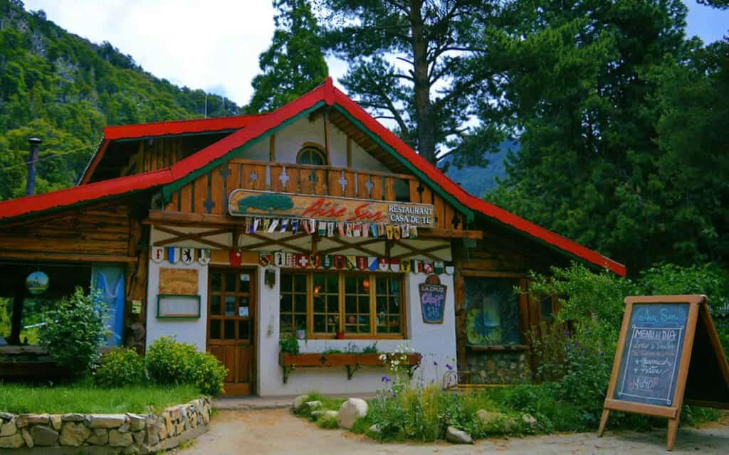 10 Cosas Que Hacer En Bariloche Sin Nieve: Colonia Suiza