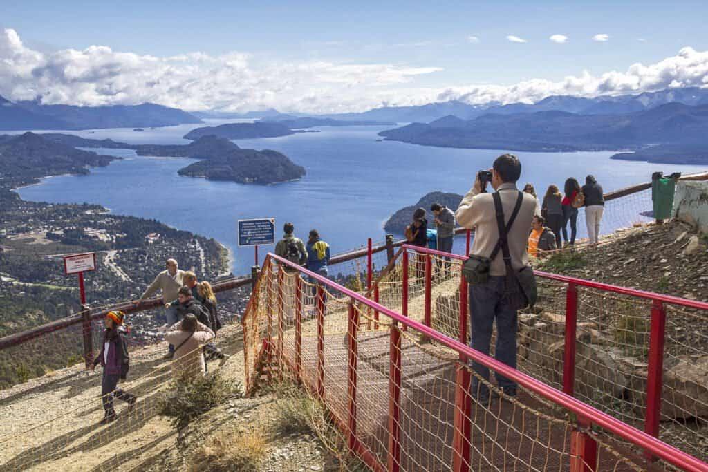 10 Cosas Que Hacer En Bariloche Sin Nieve: Cerro Otto