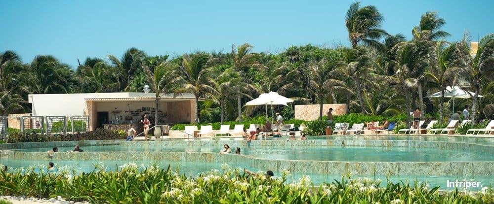 Hotel Trs Yucatán
