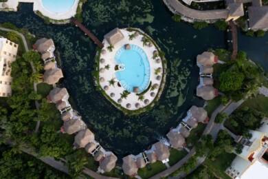 Hotel Grand Palladium Riviera Maya