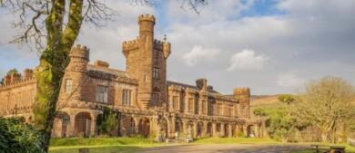 Un conocido castillo de Escocia está a la venta por menos de 2 dólares
