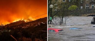 La ONU advierte sobre efectos irreversibles del cambio climático en nuevo informe