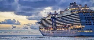 El uso de mascarillas vuelve a ser obligatorio en los cruceros de Carnival