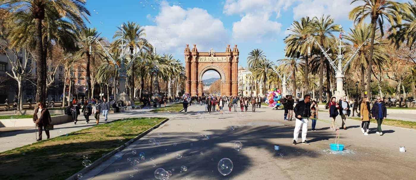 Te contamos 17 cosas para hacer en Barcelona en 3 días que no pueden faltar en tu próxima visita