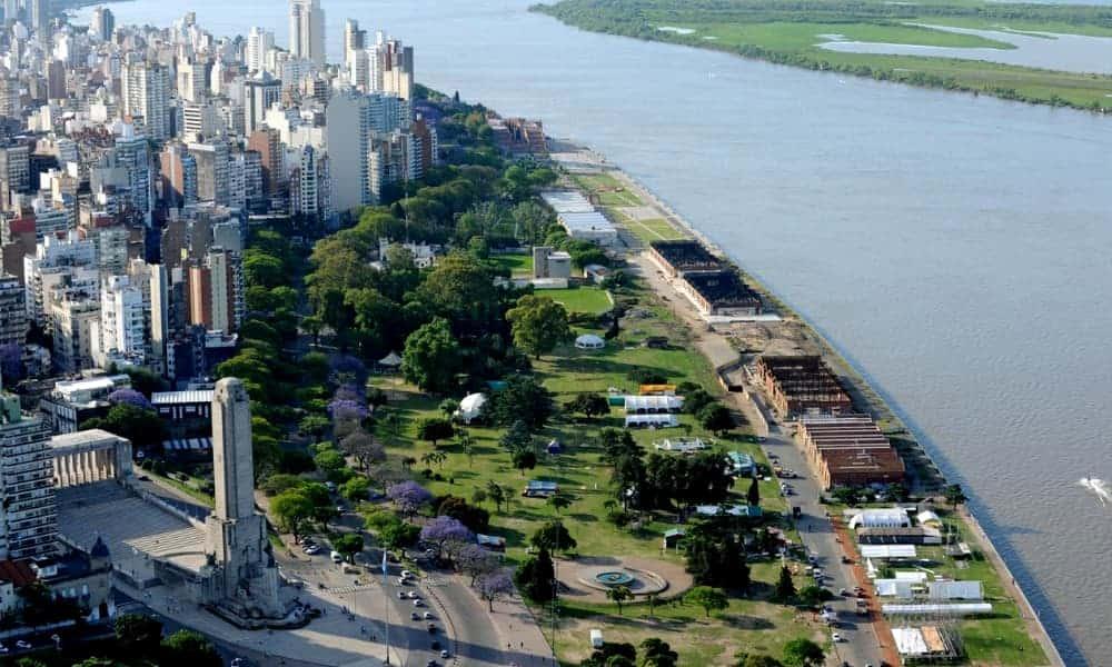 Escapadas desde Buenos Aires Qué hacer en Rosario durante el fin de semana largo de agosto 2021