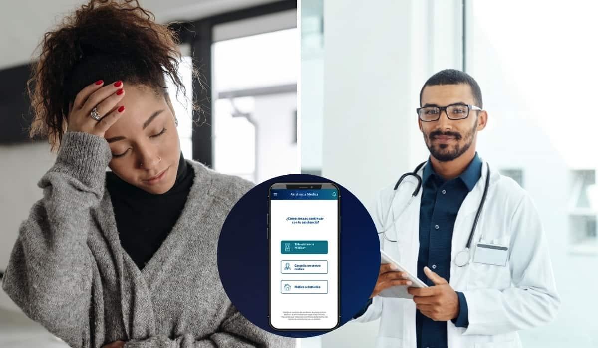 Universal Assistance Mobile app