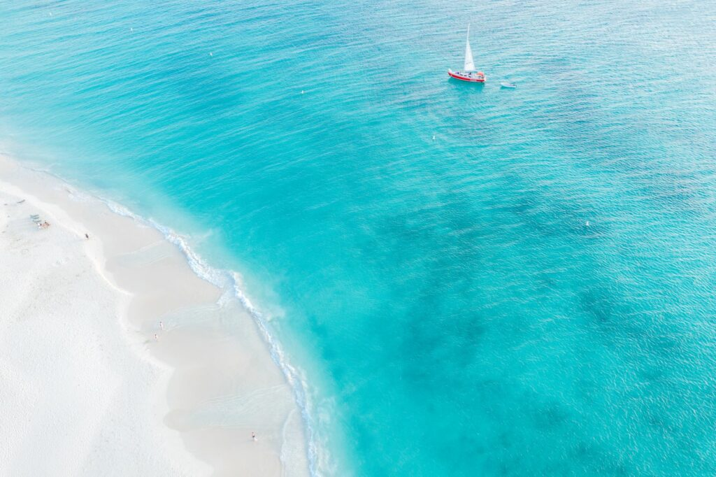 10 Cosas Que Hacer En Aruba: Disfrutar De Las Mejores Playas