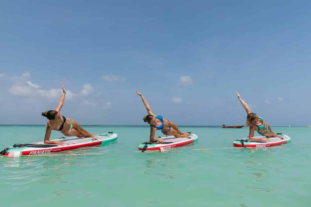 10 Cosas Que Hacer En Aruba: Mimar Tu Cuerpo Con Un Plan Wellness