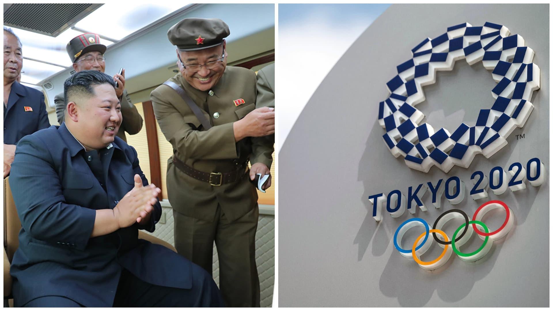 Corea del Norte inicia cobertura televisiva de los Juegos Olímpicos días después de su finalización