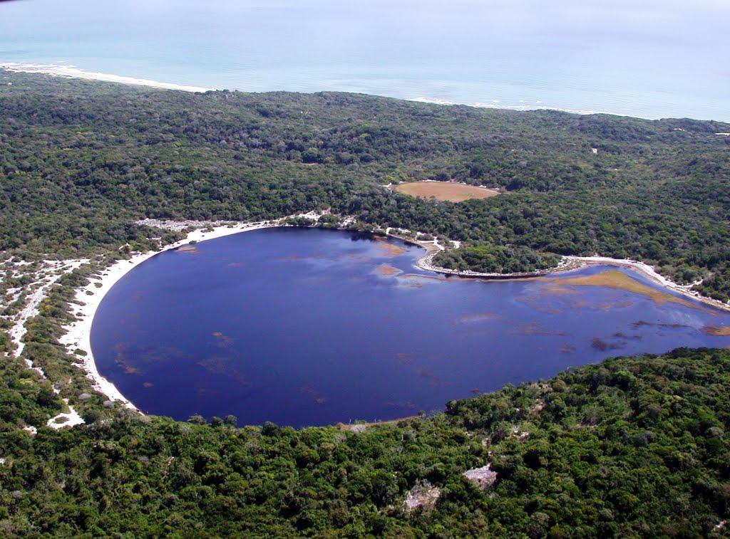 Laguna De Coca-Cola