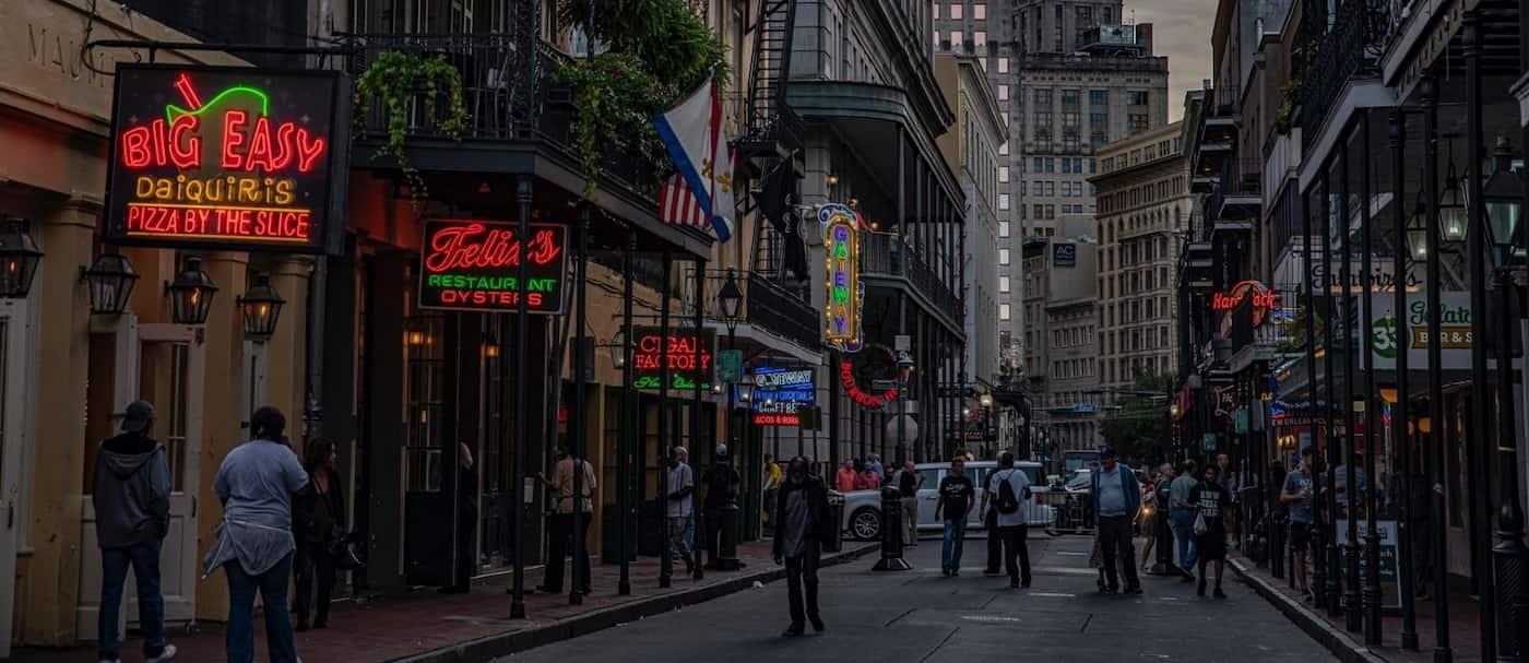 Estados Unidos: San Francisco y Nueva Orleans solicitarán certificado de vacunación o prueba de COVID-19 para espacios cerrados