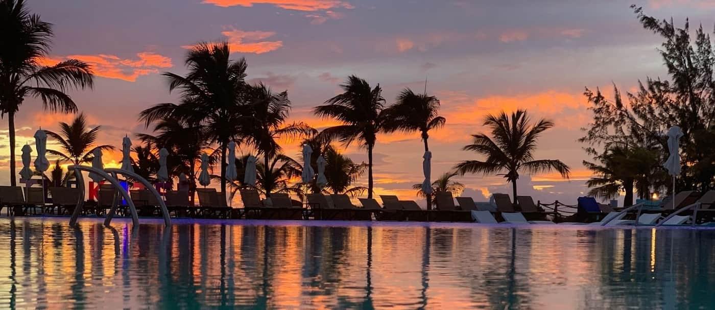 Las Islas Turcas y Caicos solo recibirán a turistas vacunados a partir de Septiembre 2021