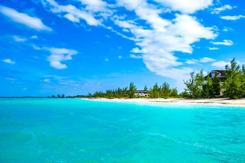 Playas De Las Islas Turcas Y Caicos, Que Solo Recibirán A Turistas Vacunados Desde Septiembre 2021