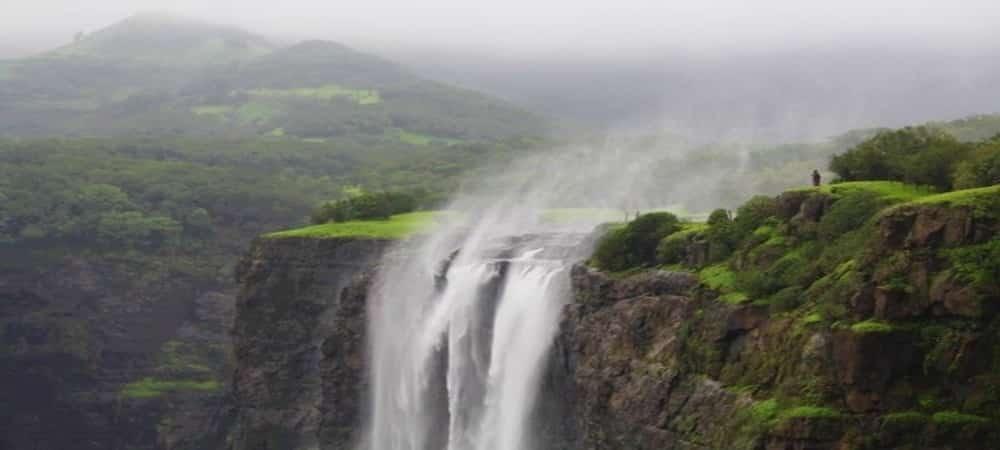 cascadas inversas