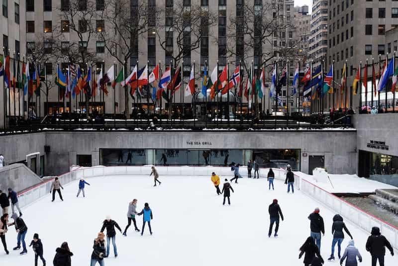 Nueva-York-En-Invierno