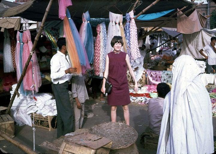 Cómo Era Afganistán Antes De La Llegada De Y Cómo Fue El Impacto De Las 29 Reglas Hacia Las Mujeres