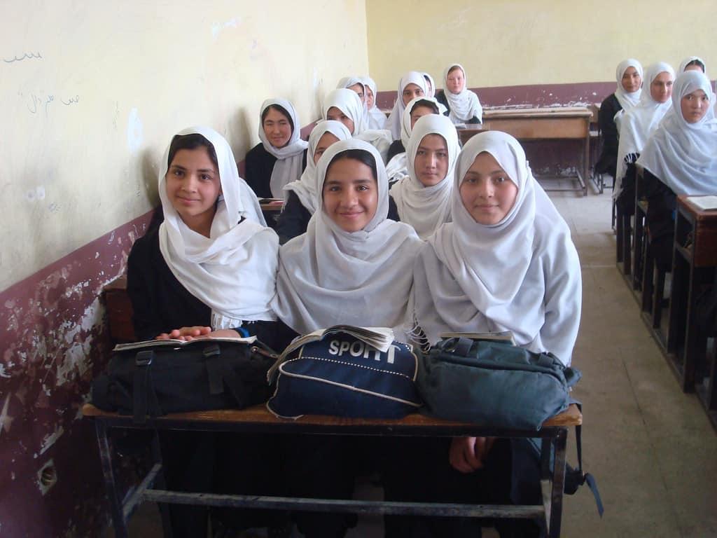 Afganistán Antes De La Llegada De Los Talibanes