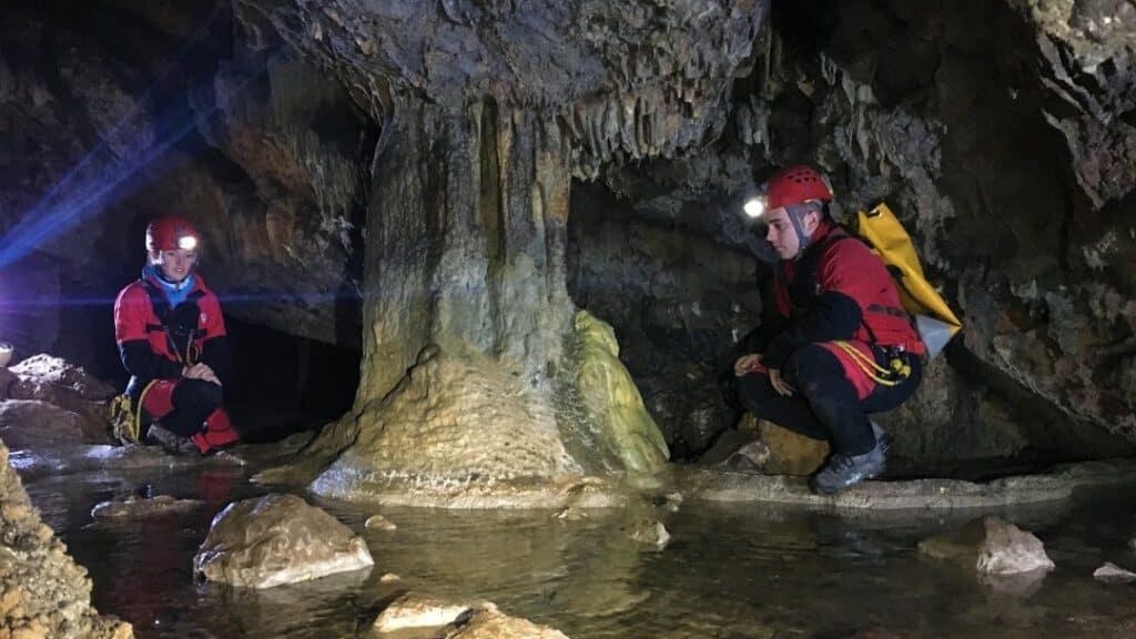 Speleobox Cave Simulator