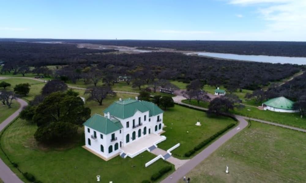Mayor Reserva Natural De Caldenes