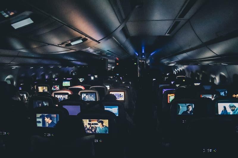 Multas A Pasajeros De Aviones 1