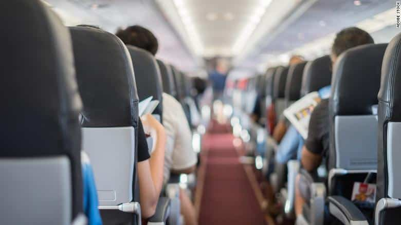 Multas A Pasajeros De Aviones