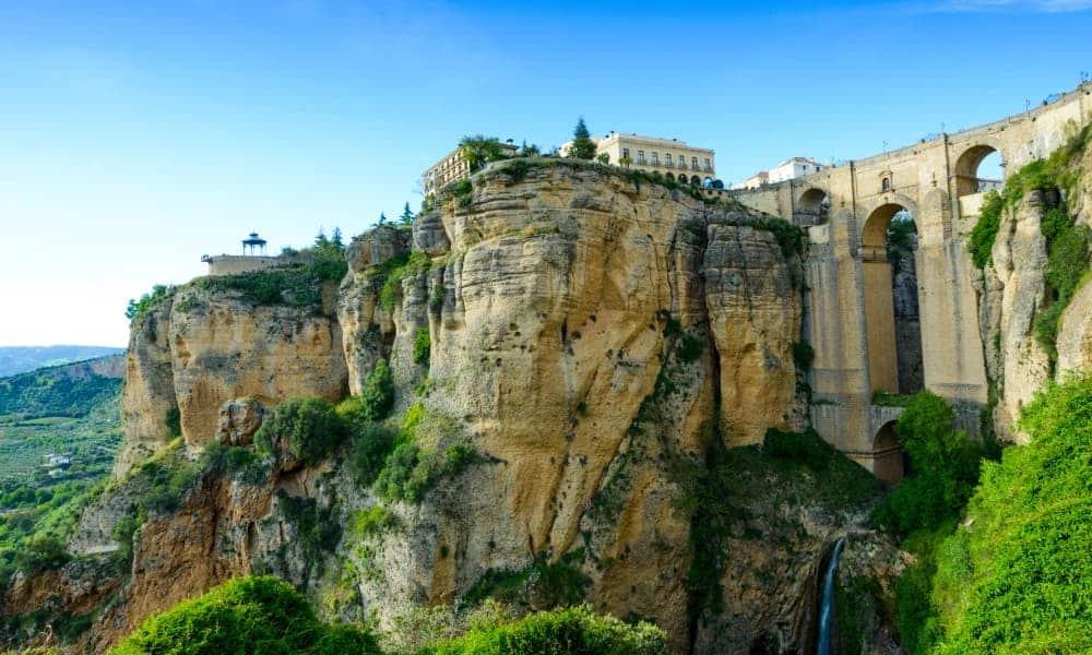 Airbnb Lanza Concurso Para Que Nómades Digitales Puedan Vivir Y Trabajar En Málaga Durante Un Mes