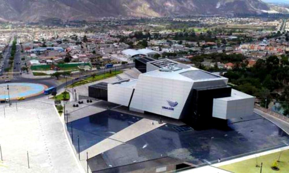 Ecuador se prepara para abrir Biodiversa, uno de los mayores museos de biodiversidad del mundo-1