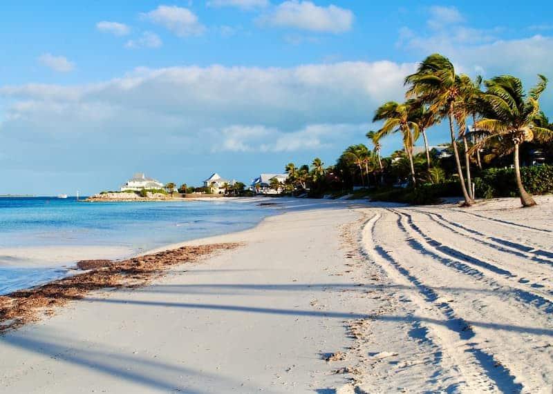Playas De Bahamas