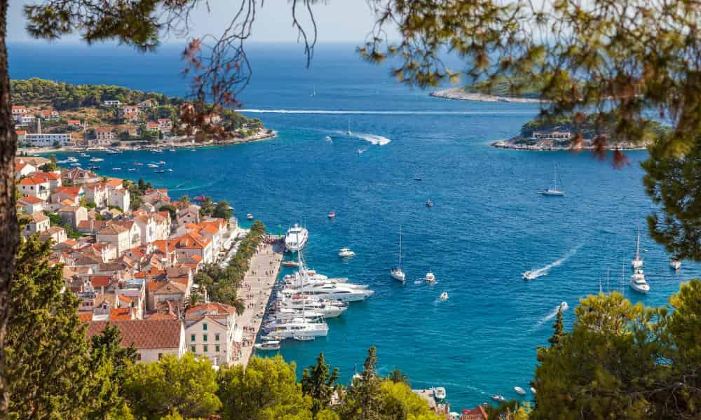 Croacia Y Austria Ya Piensan En Una Vacuna De Refuerzo Para Ingreso De Viajeros
