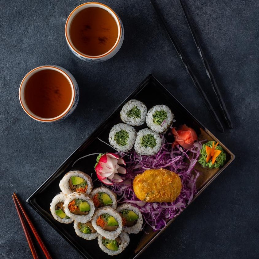 Gastro Japo Food Week
