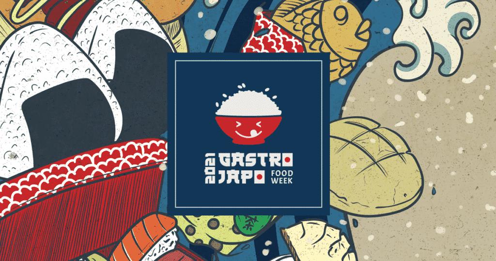 Gastro Japo Food Week Llega A Argentina Con Más De 40 Restaurantes Celebrando A La Comida Japonesa
