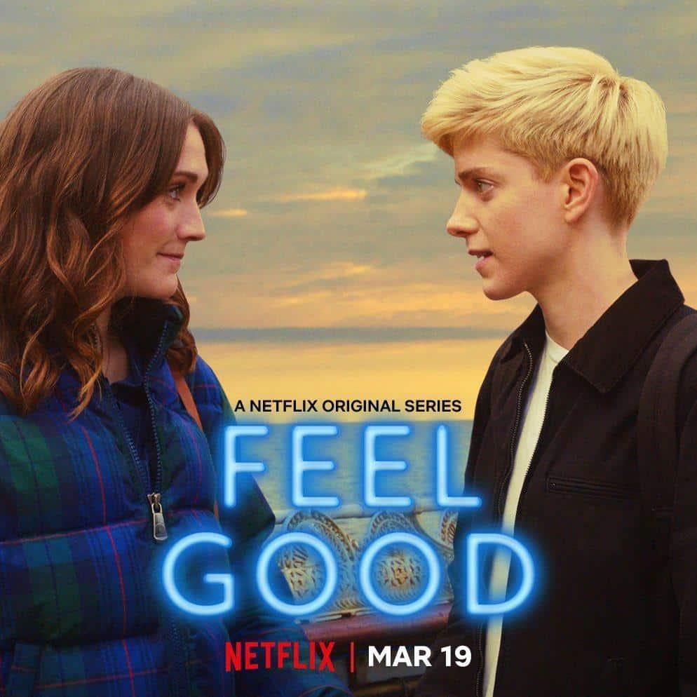 Series Y Documentales Para Ver En Netflix