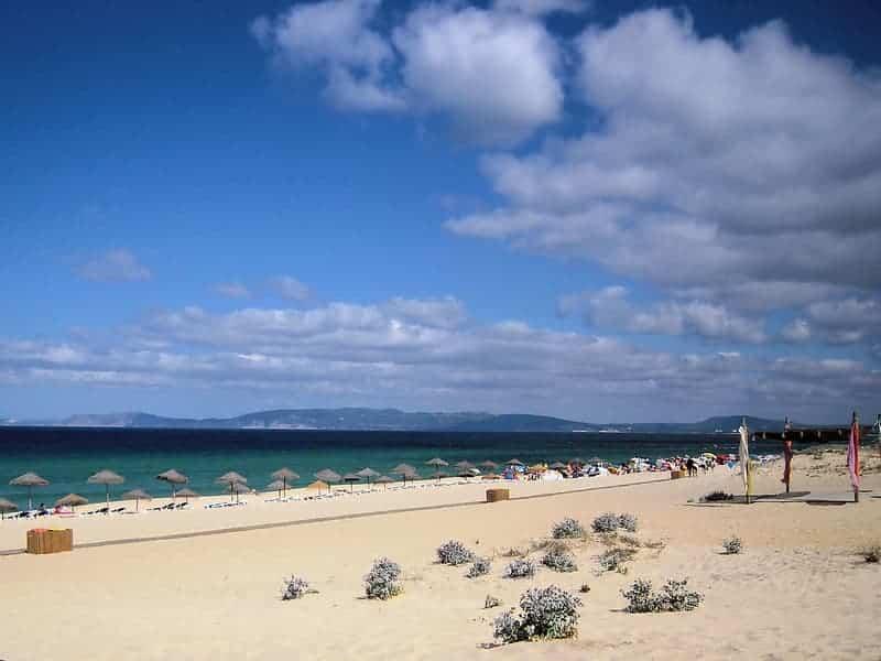 Mejores Playas De Portugal: Praia Da Comporta