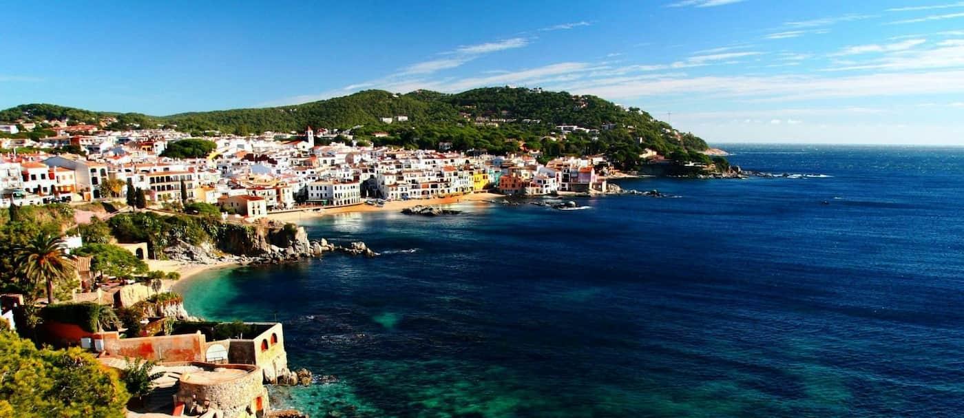 Estos son 12 lugares de la Costa Brava con paisajes alucinantes