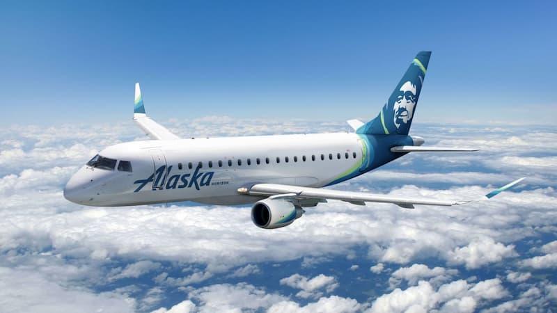 Vuelo Alaska Airlines (1)